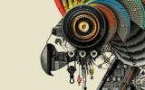 Diego Mazzeo: mechanical animals
