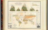 David Rumsey collection: mapping history I