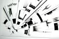 Doodles, creativity, alphabets and cognitive noise