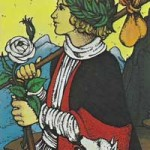 The Major Arcana Fool