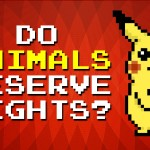 Do animals deserve rights?